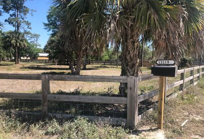 13119 Collecting Canal Road Loxahatchee Groves FL 33470