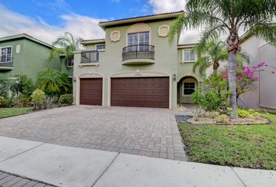 10808 Lake Wynds Court Boynton Beach FL 33437