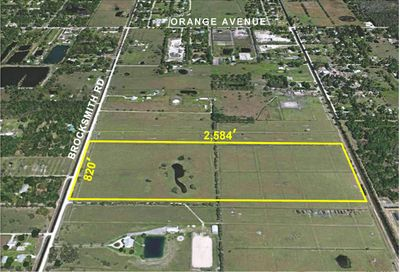1230 S Brocksmith Road Fort Pierce FL 34982