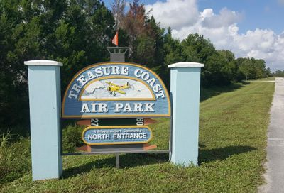 Lot 7 Crusader Place Port Saint Lucie FL 34987