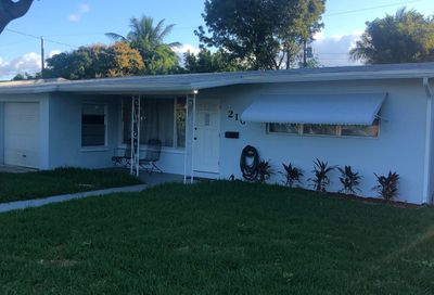 216 NE 17th Avenue Pompano Beach FL 33060