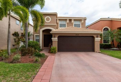 1318 Isleworth Court Royal Palm Beach FL 33411