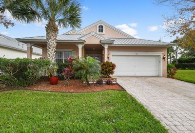 145 NW Willow Grove Avenue Port Saint Lucie FL 34986