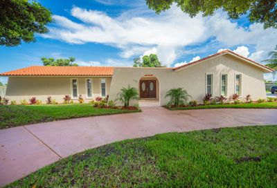 115 Meadowlark Drive Royal Palm Beach FL 33411