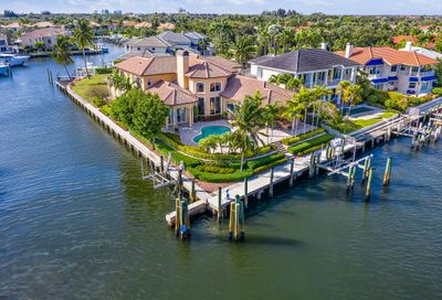 713 Harbour Point Drive North Palm Beach FL 33410