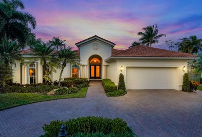 8006 Laurel Ridge Court Delray Beach FL 33446