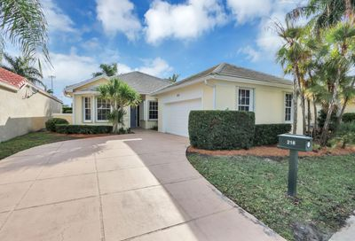 218 Woodsmuir Court Palm Beach Gardens FL 33418