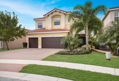 8234 Fiera Ridge Drive Boynton Beach FL 33473