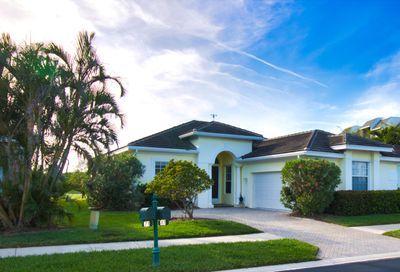 81 Southpointe Drive Fort Pierce FL 34949