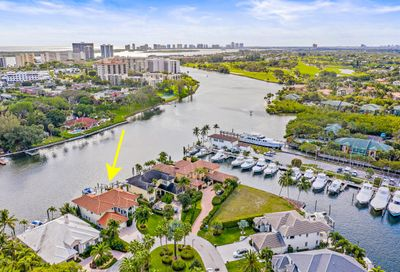 705 Harbour Point Drive North Palm Beach FL 33410