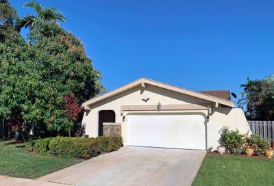 17594 Weeping Willow Trail Boca Raton FL 33487