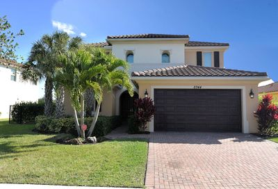 2344 Bellarosa Circle Royal Palm Beach FL 33411