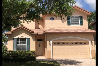 18 Porta Vista Circle Palm Beach Gardens FL 33418