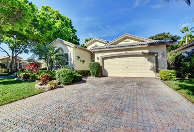 11796 Castellon Court Boynton Beach FL 33437