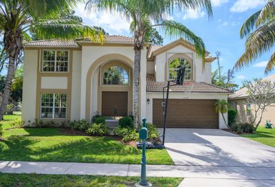 15738 Glen Willow Lane Wellington FL 33414