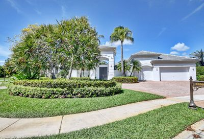 5853 Vintage Oaks Court Delray Beach FL 33484
