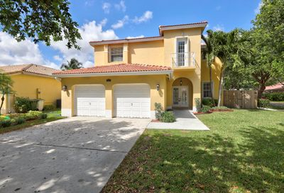 4363 NW 44th Terrace Coconut Creek FL 33073