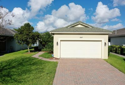 247 SW Coconut Key Way Saint Lucie West FL 34986