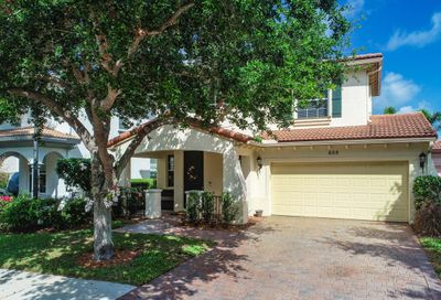 659 Castle Drive Palm Beach Gardens FL 33410