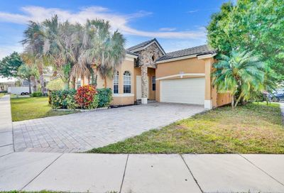 6864 Spider Lily Lane Lake Worth FL 33462