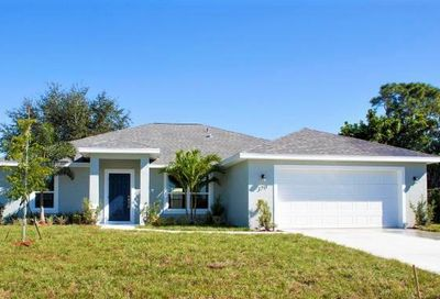 2081 SE Mary Terrace Port Saint Lucie FL 34952
