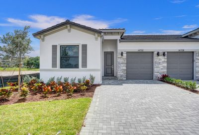 14702 Three Ponds Trail Delray Beach FL 33446
