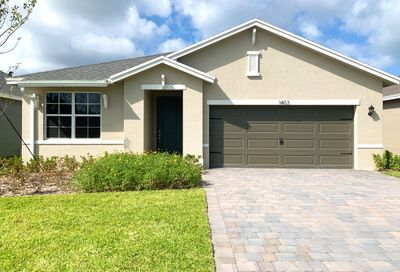 1403 NE White Pine Terrace Ocean Breeze FL 34957