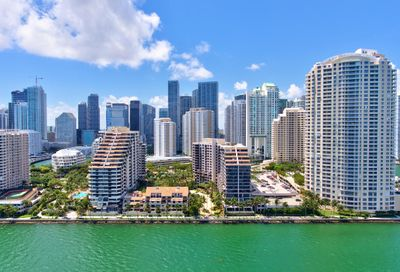 540 Brickell Key Drive Miami FL 33131