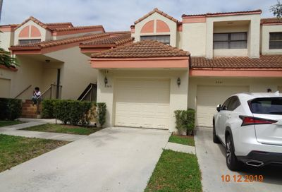 3345 Emerald Oaks Drive Hollywood FL 33021