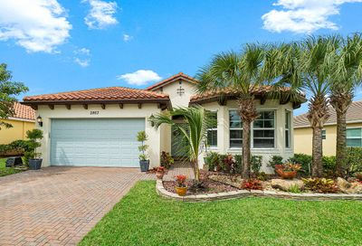 2863 Bellarosa Circle Royal Palm Beach FL 33411