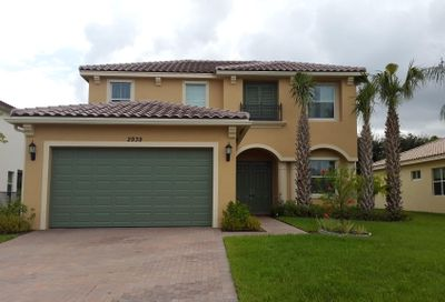 2939 Bellarosa Circle Royal Palm Beach FL 33411