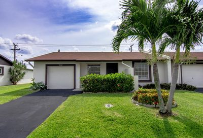 15668 Bottlebrush Circle Delray Beach FL 33484