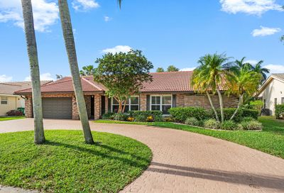 8646 NW 54th NW Street Coral Springs FL 33067