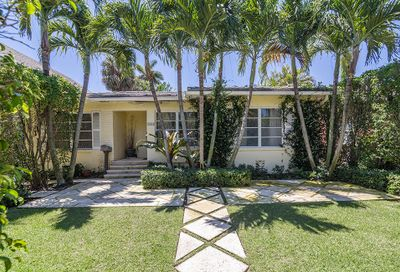 234 Seaspray Avenue Palm Beach FL 33480