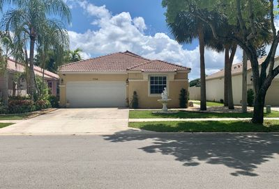 7745 Rockport Circle Lake Worth FL 33467