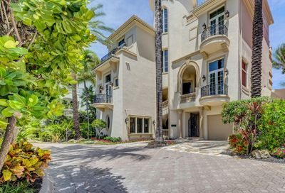 5 Ocean Place Highland Beach FL 33487