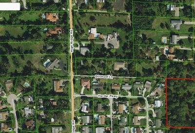 00 Hillside Lane Lake Worth FL 33462