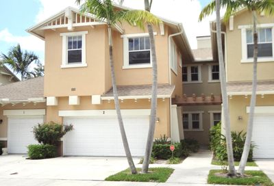 881 Marina Del Ray Lane West Palm Beach FL 33401