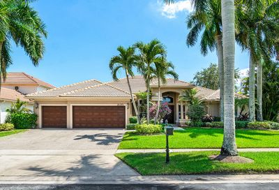 21371 Rockledge Lane Boca Raton FL 33428