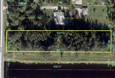 Keen Road Fort Pierce FL 34946