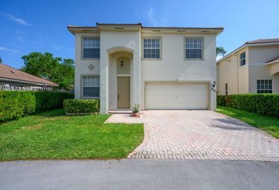 1824 Capeside Circle Wellington FL 33414