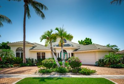 7634 NE Spanish Trail Court Boca Raton FL 33487