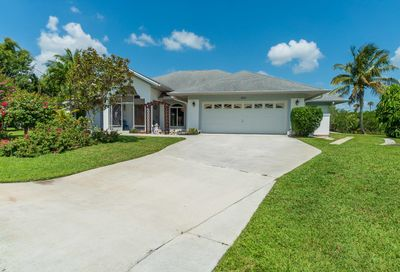 200 Olive Avenue Port Saint Lucie FL 34952
