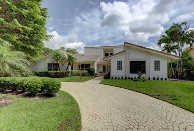 3501 Pine Lake Court Delray Beach FL 33445