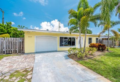 2610 NE 8th Terrace Pompano Beach FL 33064