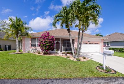 1007 NW Tuscany Drive Port Saint Lucie FL 34986