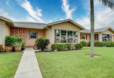 14579 Canalview Drive Delray Beach FL 33484