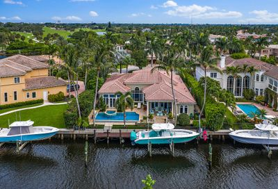 857 Harbour Isles Place North Palm Beach FL 33410