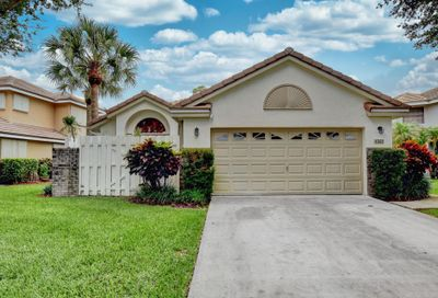 4325 Sherwood Forest Drive Delray Beach FL 33445