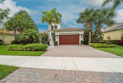 8856 Via Prestigio W Wellington FL 33411